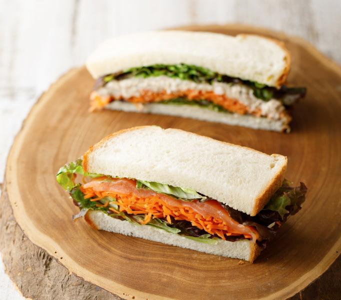 205惣菜サンドのイメージ